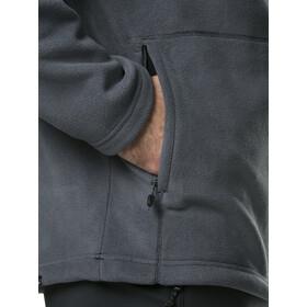 Berghaus Activity PolarTec InterActive Jacket Herren carbon